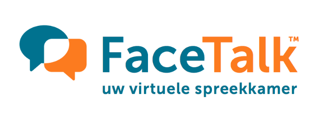Facetalk logo
