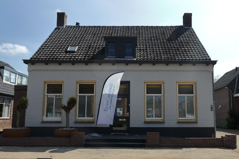 Fysiocompany 't Station Drunen